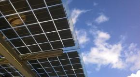 L'électricité photovoltaïque en auto-consommation