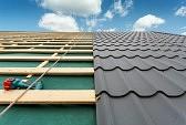 Réfection de toiture
