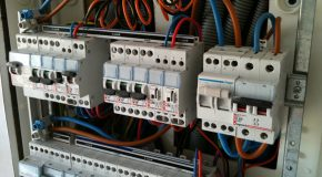 Sécurité électrique du logement